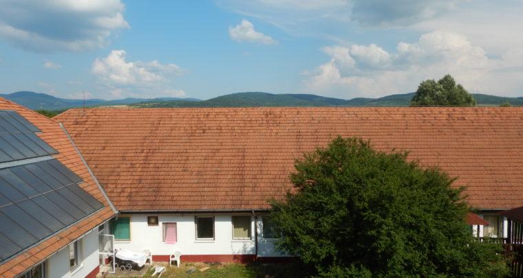 Ipolytölgyes: Het niemandsland in Hongarije