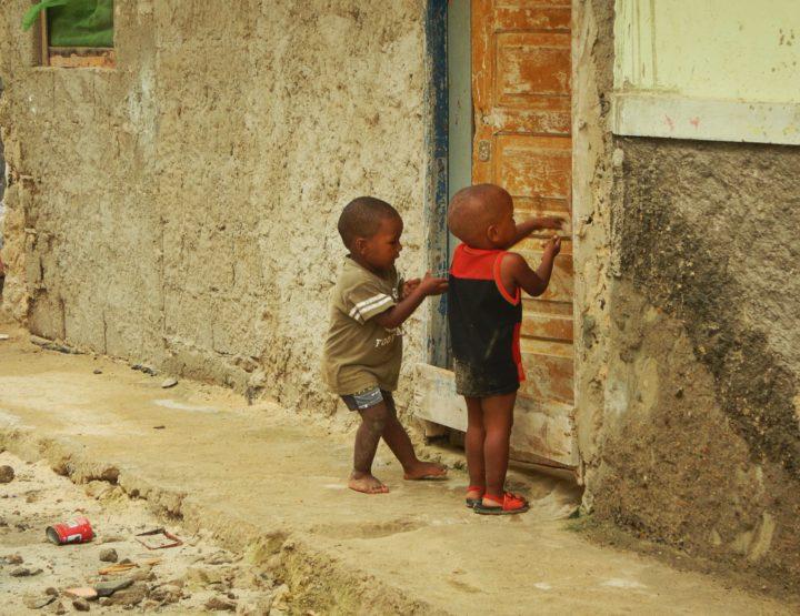 Boa Vista: 3 maanden, 5 meisjes, 1 avontuur
