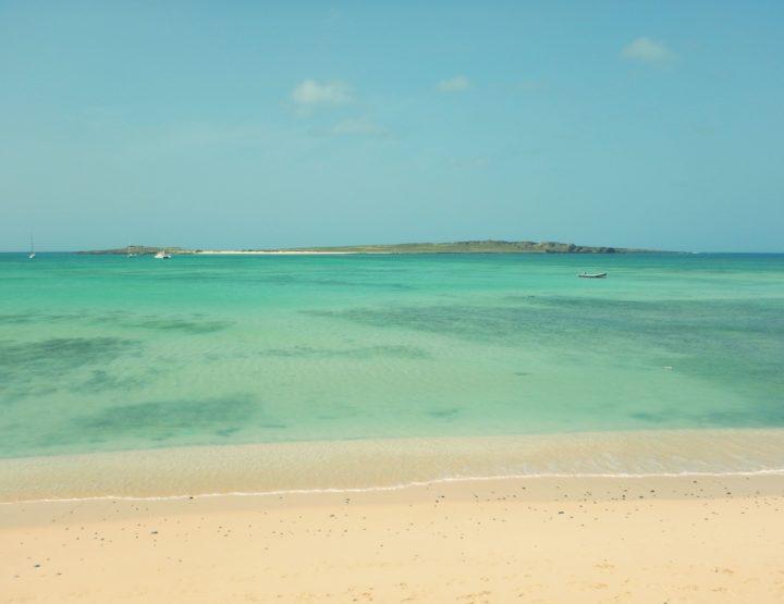 De highlights in Boa Vista (Kaapverdië)