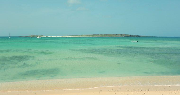 Bezienswaardigheden en activiteiten in Boa Vista (Kaapverdië)