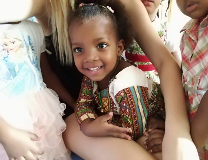 People from the world: Kaapverdië