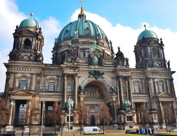 Citytrip in Berlijn - Activiteiten en bezienswaardigheden
