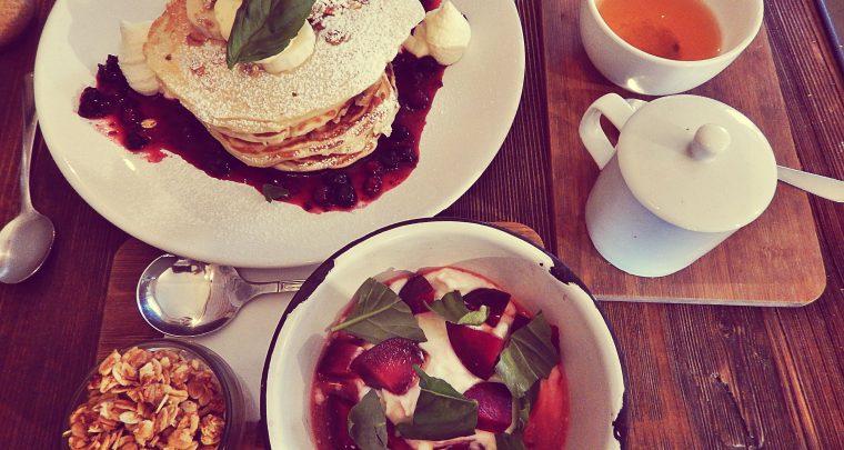 Lekker lunchen en dineren in Berlijn