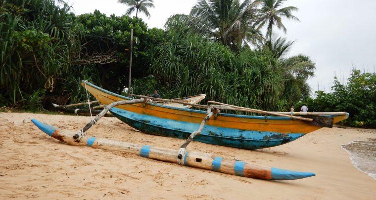 Reisdagboek #1 De parel van de Indische oceaan