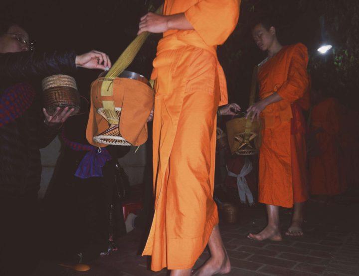 REISROUTE: Backpacken in Laos - route voor 3-4 weken