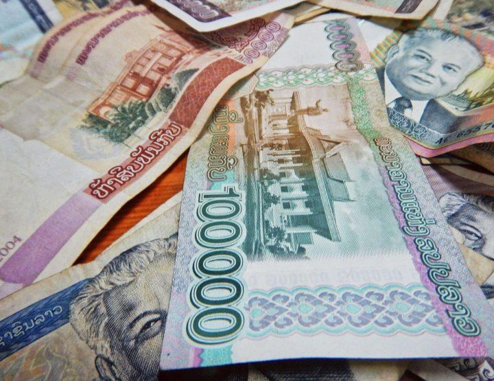 Budget - Hoeveel kost een maand backpacken door Laos?