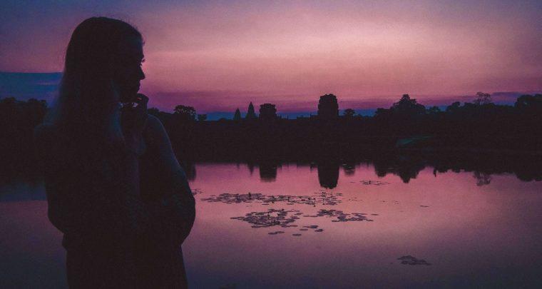De tempels van Angkor Wat - zo vermijd je de drukte