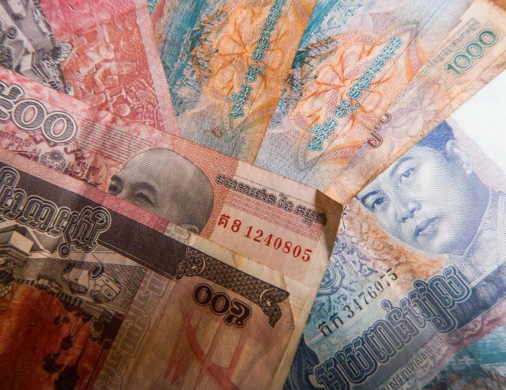 Budget - Hoeveel kost twee weken backpacken in Cambodja?