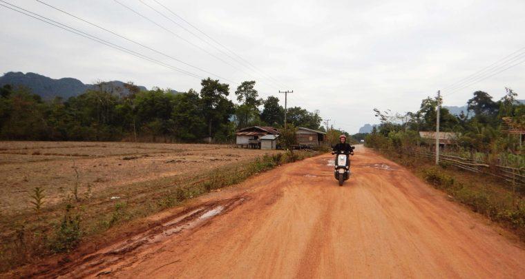Alles wat je moet weten over de Thakhek Loop