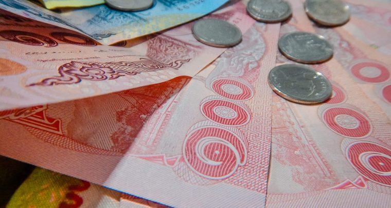 Budget - Hoeveel kost drie weken backpacken door Thailand?