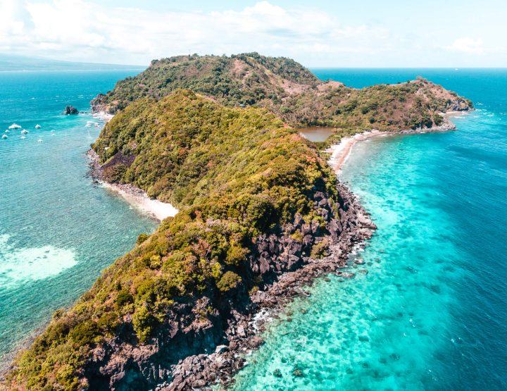 Apo Island - Een paradijs op aarde