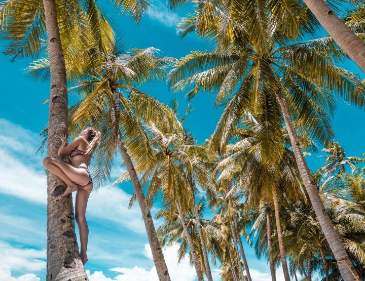 De ideale reisroute(s) door de Filipijnen
