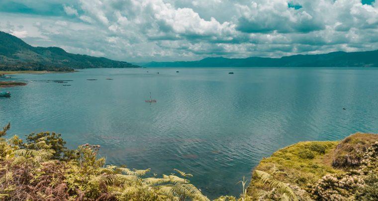 Mini reisgids voor Samosir eiland - Lake Toba