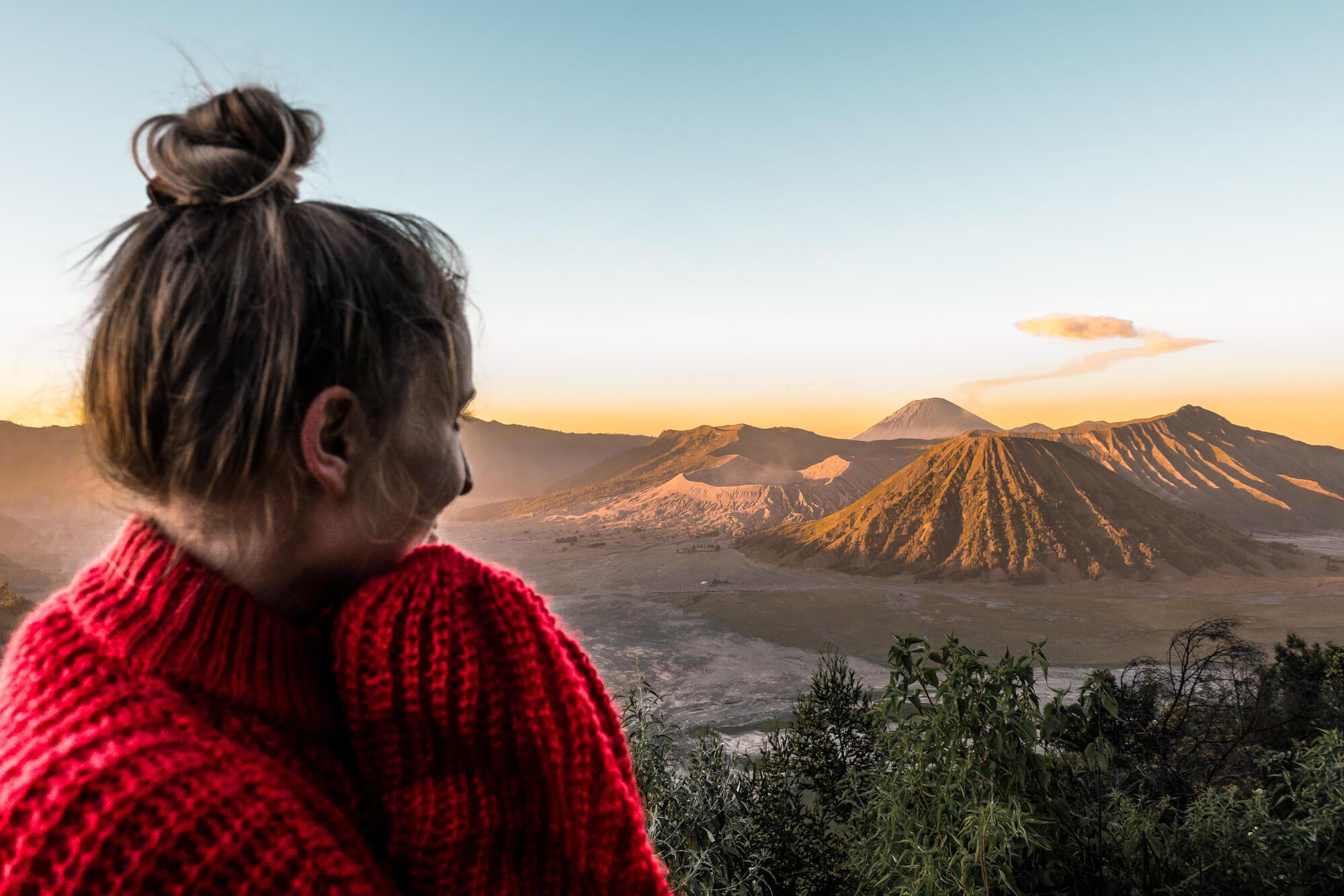 Bromo vulkaan, Java, Indonesië, reizen door Indonesië, budget Indonesië, hoeveel kost reizen door Indonesië, youngwildfree, reisblog, belgische reisblog,