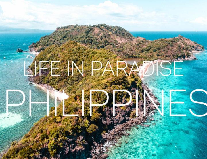 Reisvideo - De Filipijnen zijn het paradijs op aarde