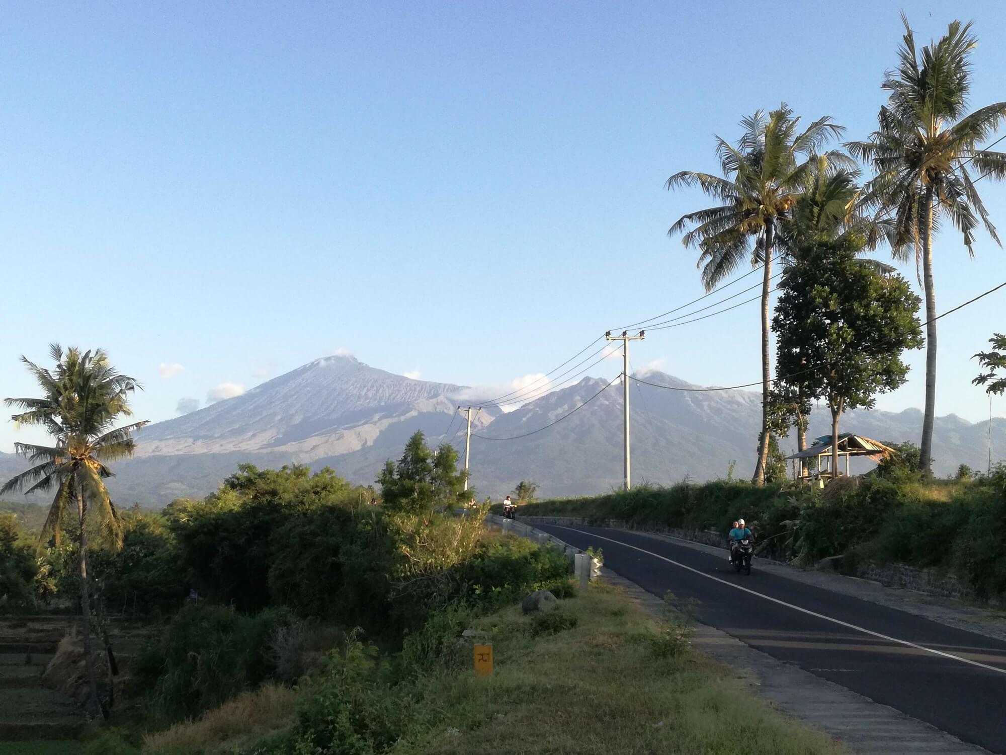 Lombok, Indonesië, reisverhaal, reisdagboek, reisblog, youngwildfree, Rinjani, Rinjani vulkaan beklimmen