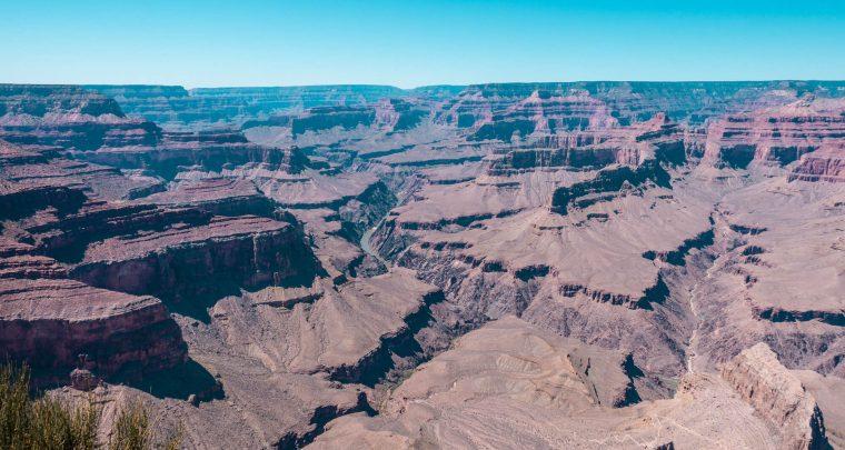 Hoe haal je het uiterste uit één dag Grand Canyon + gratis kamperen