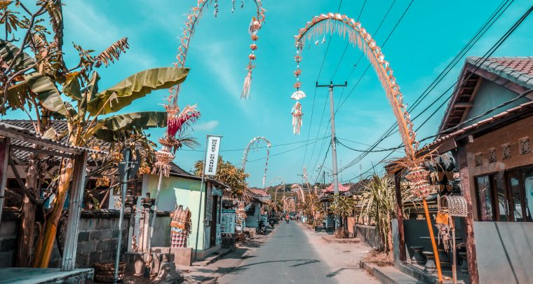 Nusa Lembongan & Nusa Ceningan - Bali's leukere zusje