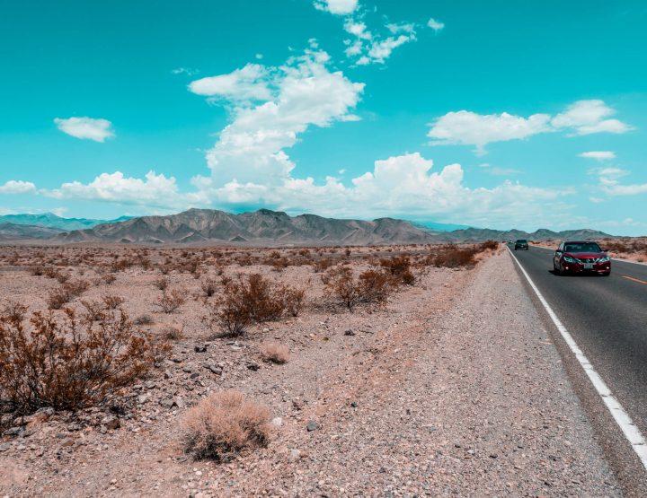 Budget - Hoeveel kost een maand roadtrippen door West-Amerika?