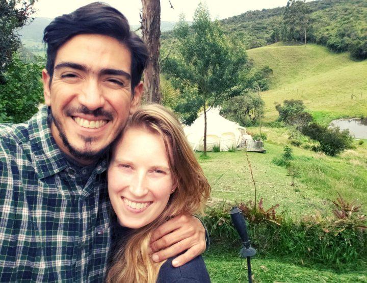People From The World - Sabine verloor haar hart aan Colombia