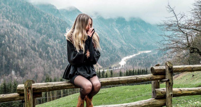 De magie van Logarska Dolina