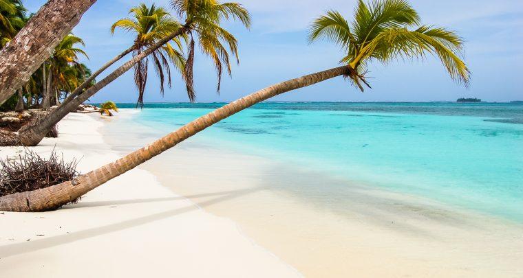 Twee weken reizen door Panama - De route