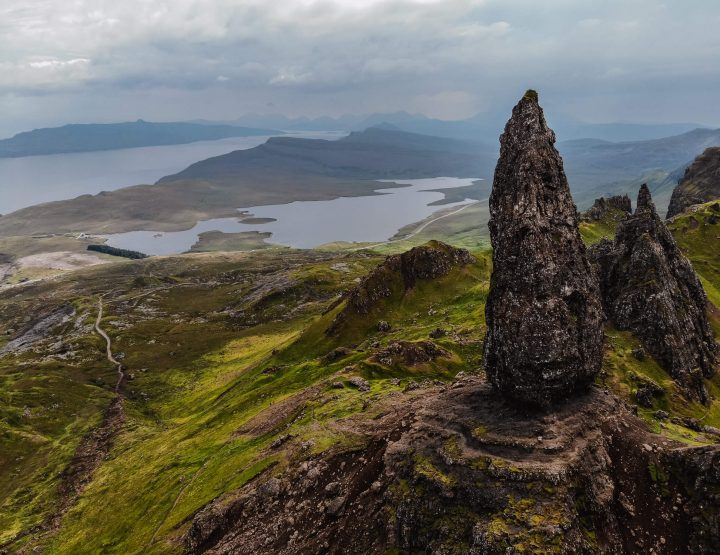 Isle of Skye - Het mooiste stukje Schotland