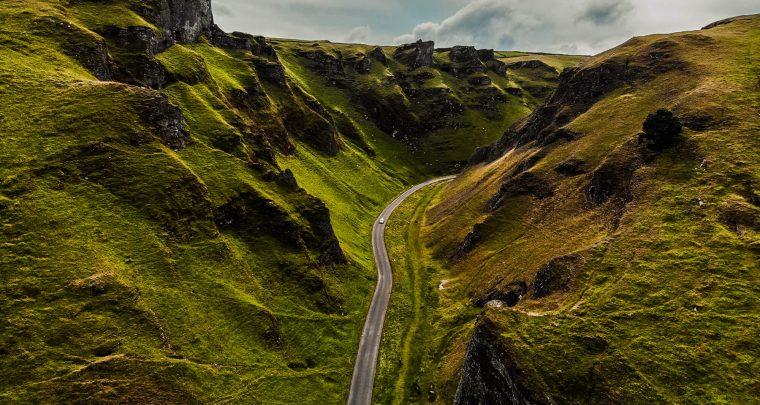 Budget - Hoeveel kost een roadtrip door Schotland?