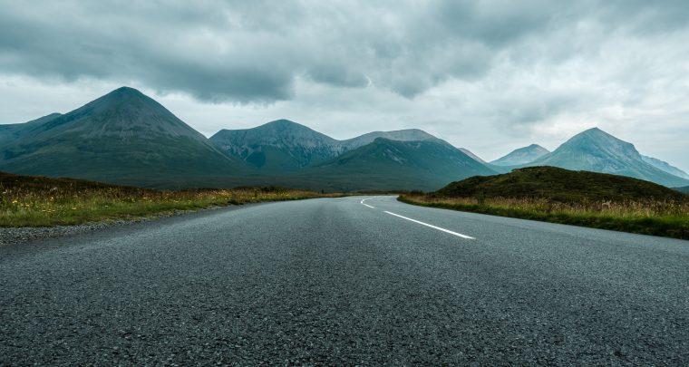 Onze complete route voor een roadtrip door Schotland