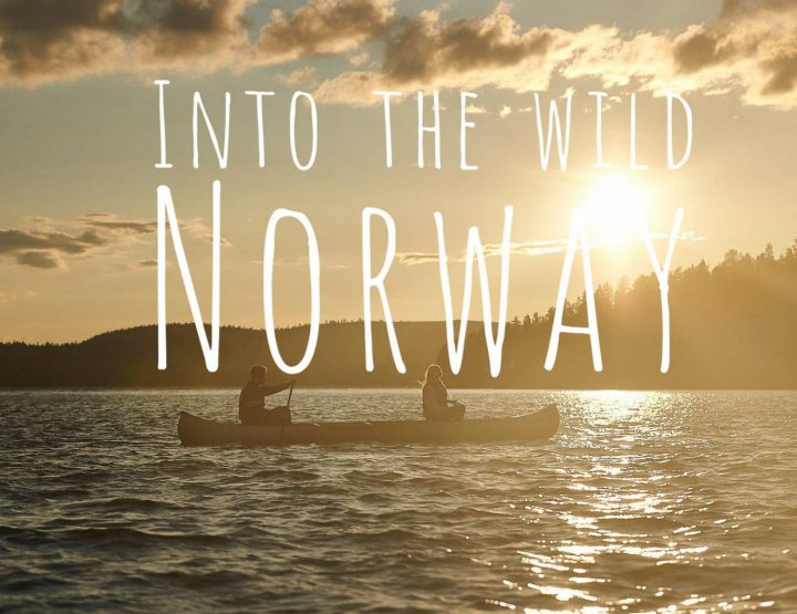 Reisvideo - Into the wild in Norway