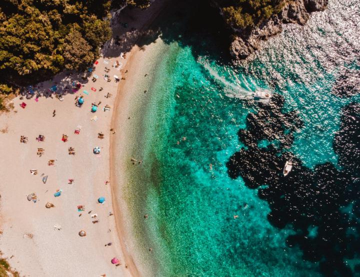 Drie weken reizen door Griekenland - Onze complete reisroute