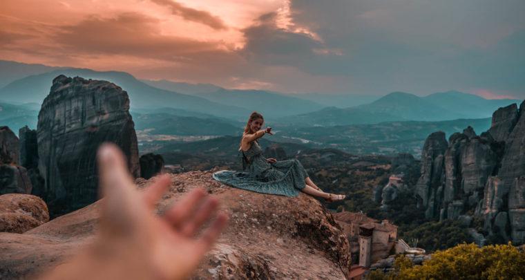 Roadtrip Griekenland: De hoogtepunten op het vasteland