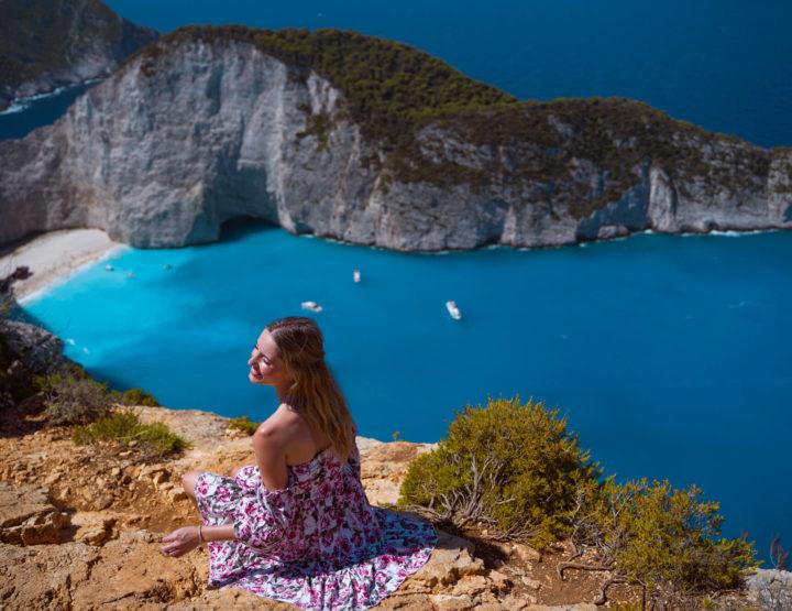 Zakynthos - Paradijselijk en adembenemend mooi