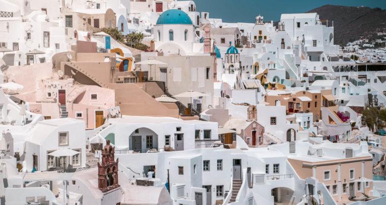 BUDGET - Hoeveel kost drie weken reizen door Griekenland?