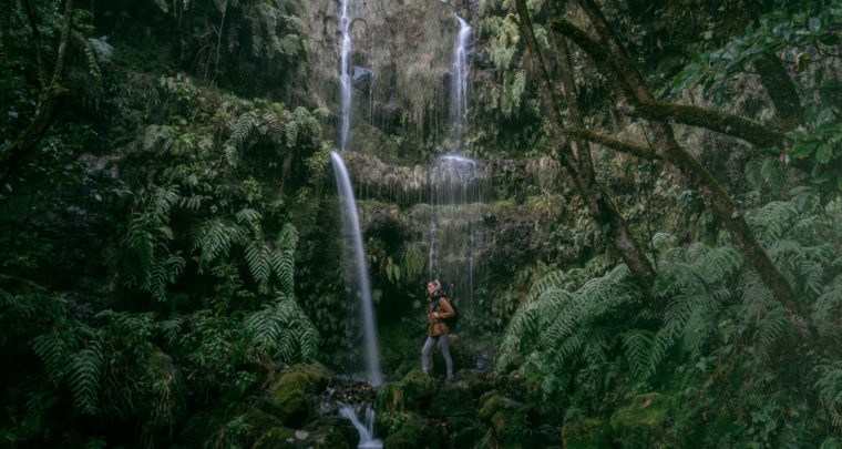 Caldeirão Verde & Do Inferno hike - niet te missen Levada-wandeling