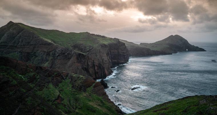 De mooiste plekken voor zonsopkomst en zonsondergang op Madeira