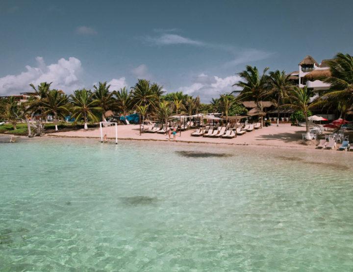 Mahahual: ontdek de Costa Maya + duiken bij Banco Chinchorro