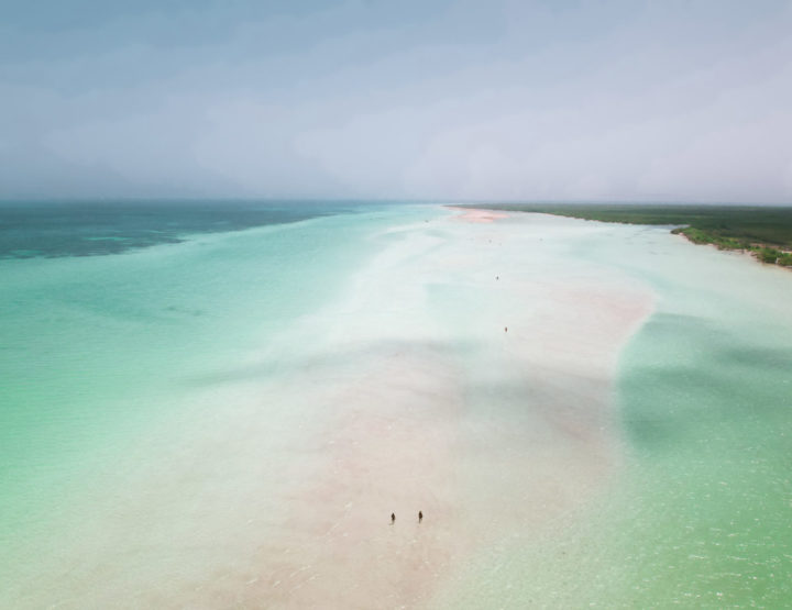 Isla Holbox: het laidback paradijs van Mexico