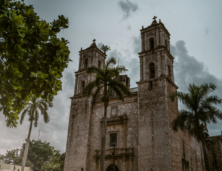 Reistips Valladolid + bezoek Chichén Itzá
