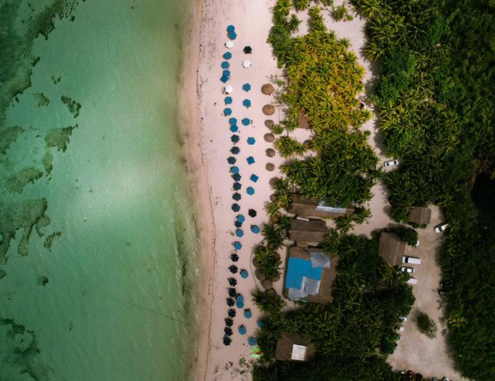BUDGET - Hoeveel kost een reis door Mexico? (Yucatán & Quintana Roo)
