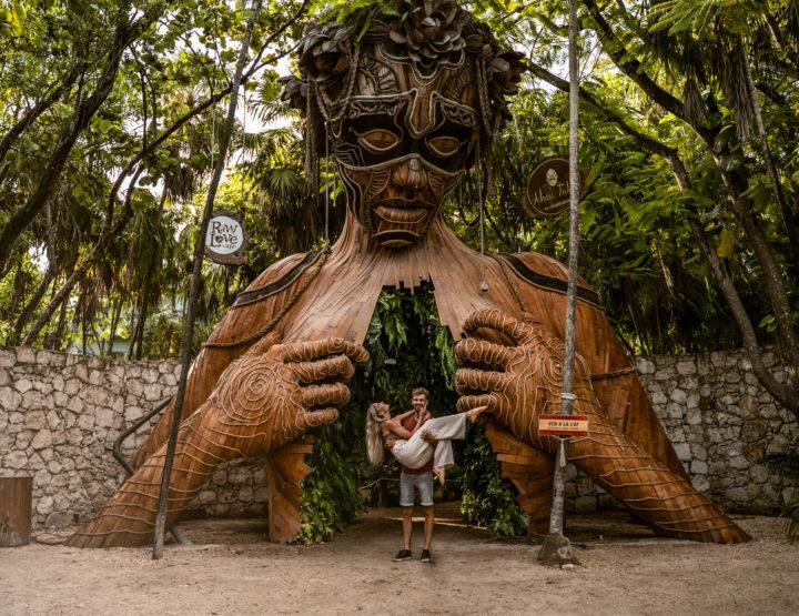 ¡Bienvenido a Tulum! (budget) tips en bezienswaardigheden